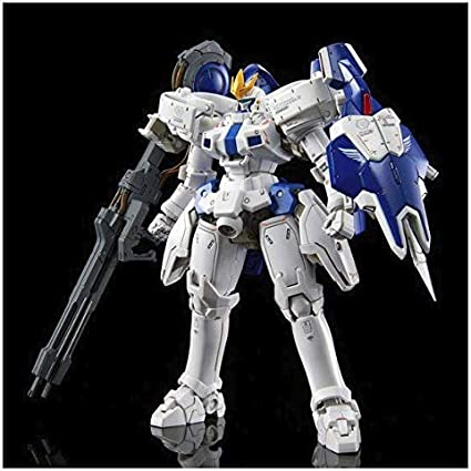 Amazon Com Bandai 1 144 Rg Oz 00 Ms2b Tallgeese Iii Toys Games The tallgeese is and always will be one of my favorite mobile suits. bandai 1 144 rg oz 00 ms2b tallgeese iii