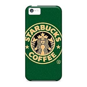 New Arrival Iphone 5c Case Starbucks Case Cover