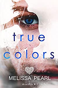 True Colors by Melissa Pearl ebook deal