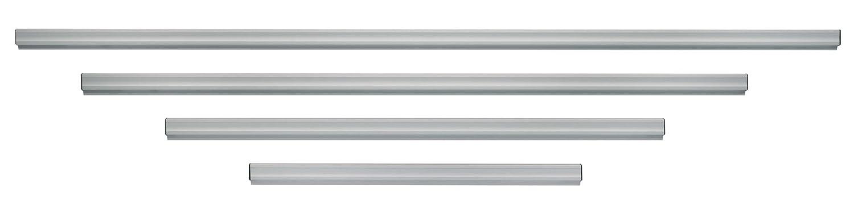 Jalema Grip 900 mm Alluminio Grigio, Argento porta documenti 1600933