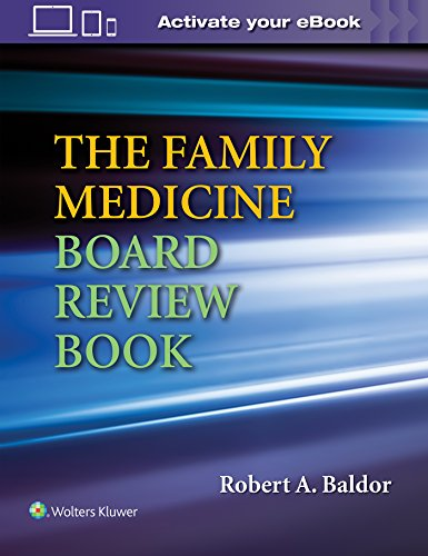 The Family Medicine Board Review Book - http://medicalbooks.filipinodoctors.org
