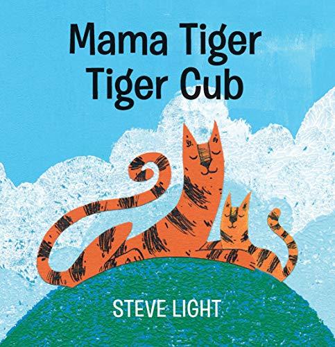 Cub Light - Mama Tiger, Tiger Cub