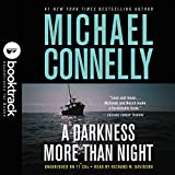 img - for A Darkness More Than Night (A Harry Bosch Novel) book / textbook / text book