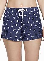 Jockey Women's Sleepwear Starfish Boxer