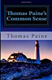 Thomas Paine's Common Sense, Thomas Paine, 1494885093