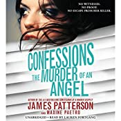Confessions: The Murder of an Angel | James Patterson, Maxine Paetro