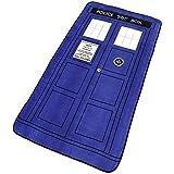 Doctor Who Jumbo Taredis Blanket