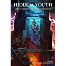 Hidden Youth: Speculative Fiction from the Margins of History