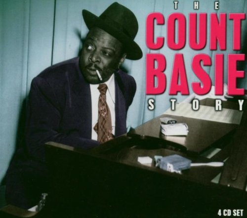 Count Basie Story - Cd Count