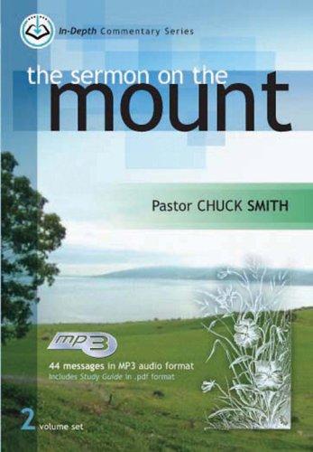 the Sermon on the Mount PDF