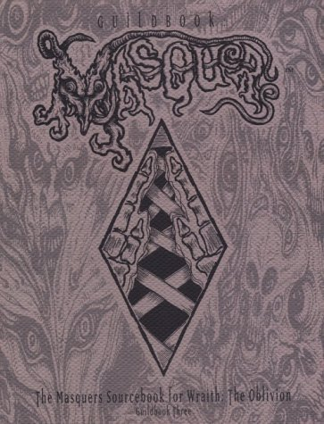 Guildbook: Artificers (Wraith) by Rich Dansky (1995-12-06)
