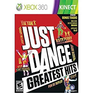 Just Dance Greatest Hits X360