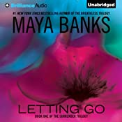 Letting Go: The Surrender Trilogy, Book 1 | Maya Banks