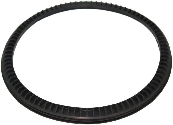 Whirlpool W8268395 Dishwasher Sump Gasket Genuine Original Equipment Manufacturer (OEM) Part