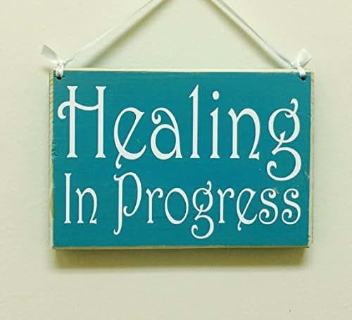 amazon com  healing in progress session do not disturb spa