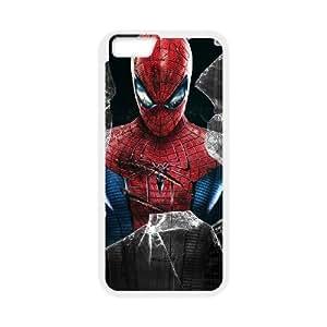 iPhone 6 Plus 5.5 Inch Phone Case Spider Man SC93593