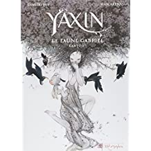 Yaxin, le faune Gabriel