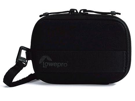 Lowepro Seville 20 - Funda para cámaras compactas, negro