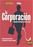 img - for LA CORPORACION (Spanish Edition) book / textbook / text book