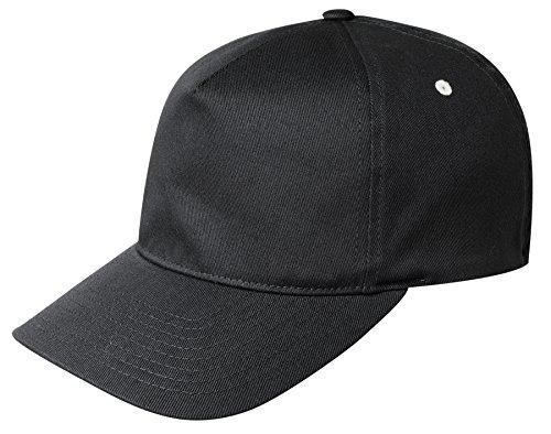 - Kangol Men's Retro Baseball Cap, Black S/M