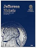 img - for Jefferson Nickels Folder 1962-1995 (Official Whitman Coin Folder) book / textbook / text book