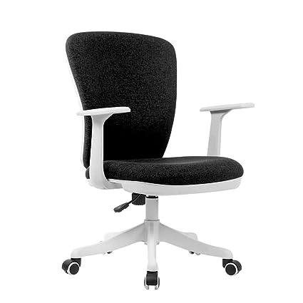 Attrayant LiRuiPengZY GWDJ Swivel Chair,Cloth Computer Chair Study Lift Chair  Household Leisure Swivel Chair (