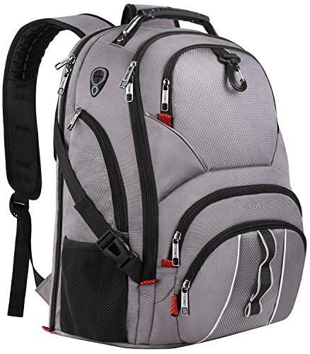 2e7552391d2b Laptop Backpack for Men, Extra Large Backpack with TSA Friendly ...