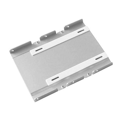 iYoung Kit de Montaje Adaptador DE 2,5 Pulgadas a 3,5 Pulgadas Disco