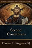 Second Corinthians 1st Edition