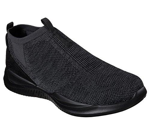Skechers Menns Matrixx - Mesday Sneaker Svart