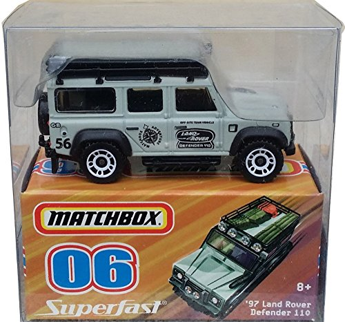 matchbox package - 1