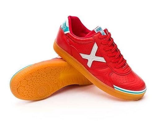 Munich Zapatillas de Fútbol Sala Para Hombre: Amazon.es: Zapatos y complementos