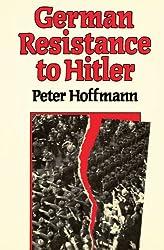 German Resistance to Hitler