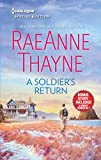 A Soldier's Return & The Daddy Makeover: A Soldier's Return\The Daddy Makeover (The Women of Brambleberry House)