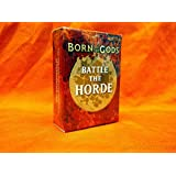 MTG Magic the Gathering Card Game Born of the Gods CHALLENGE DECK - 60 cards - BATTLE THE HORDE