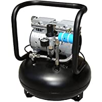 Silentaire AMP 50-24 Oilless Compressor 5/8 HP
