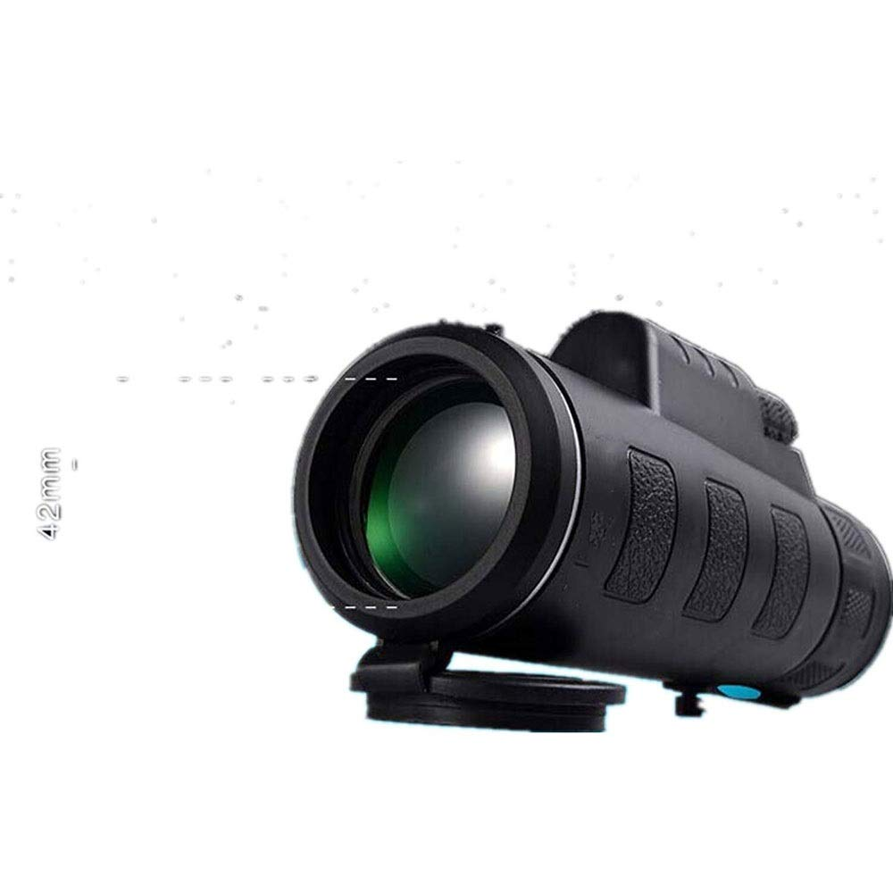 KX-QIN 35x50 Adjustable Monocular Telescope Camping,Dual Focus Optics Zoom Monocular Telescope,Day Vision,Our Best Value Birdwatching and Hiking Monocular-Light Weight-High Powered by KX-QIN