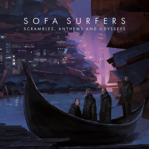 Sofa Surfers by Sofa Surfers on Amazon Music - Amazon.com