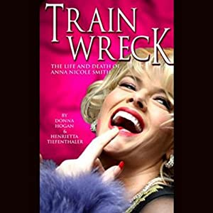 Train Wreck Audiobook
