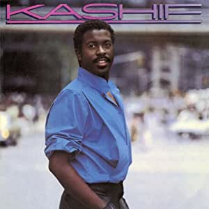 Kashif (Expanded Edition)
