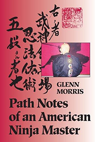 Path Notes of an American Ninja Master