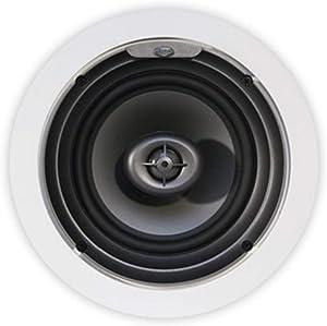 Klipsch R-2650-C II In-Ceiling Speaker - White (Each)