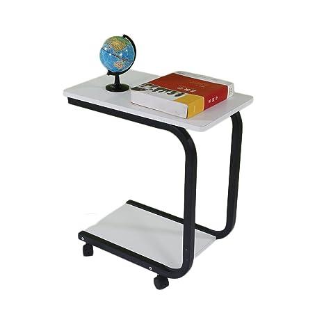 SSLine Mobile Laptop Desk Portable C Shaped
