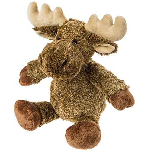 Mary Meyer Woodford Moose Soft Toy]()