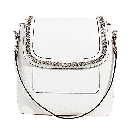 Parfois - City Backpack - Women White