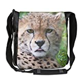Animal Africa Convenient Unisex Shoulder Bag
