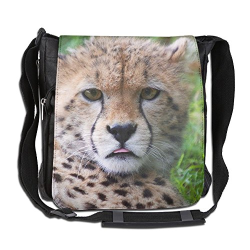 Animal Africa Convenient Unisex Shoulder Bag by HIFUN