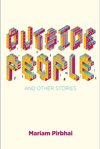 Outside People and Other Stories (Inanna Poetry & Fiction)