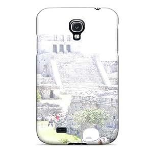 Cute High Quality Galaxy S4 Tullum Case