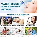 AquaGreen Alkaline Water Ionizer Machine AG7.0